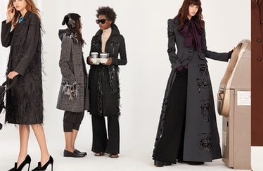 Roe Etheridge - Coats