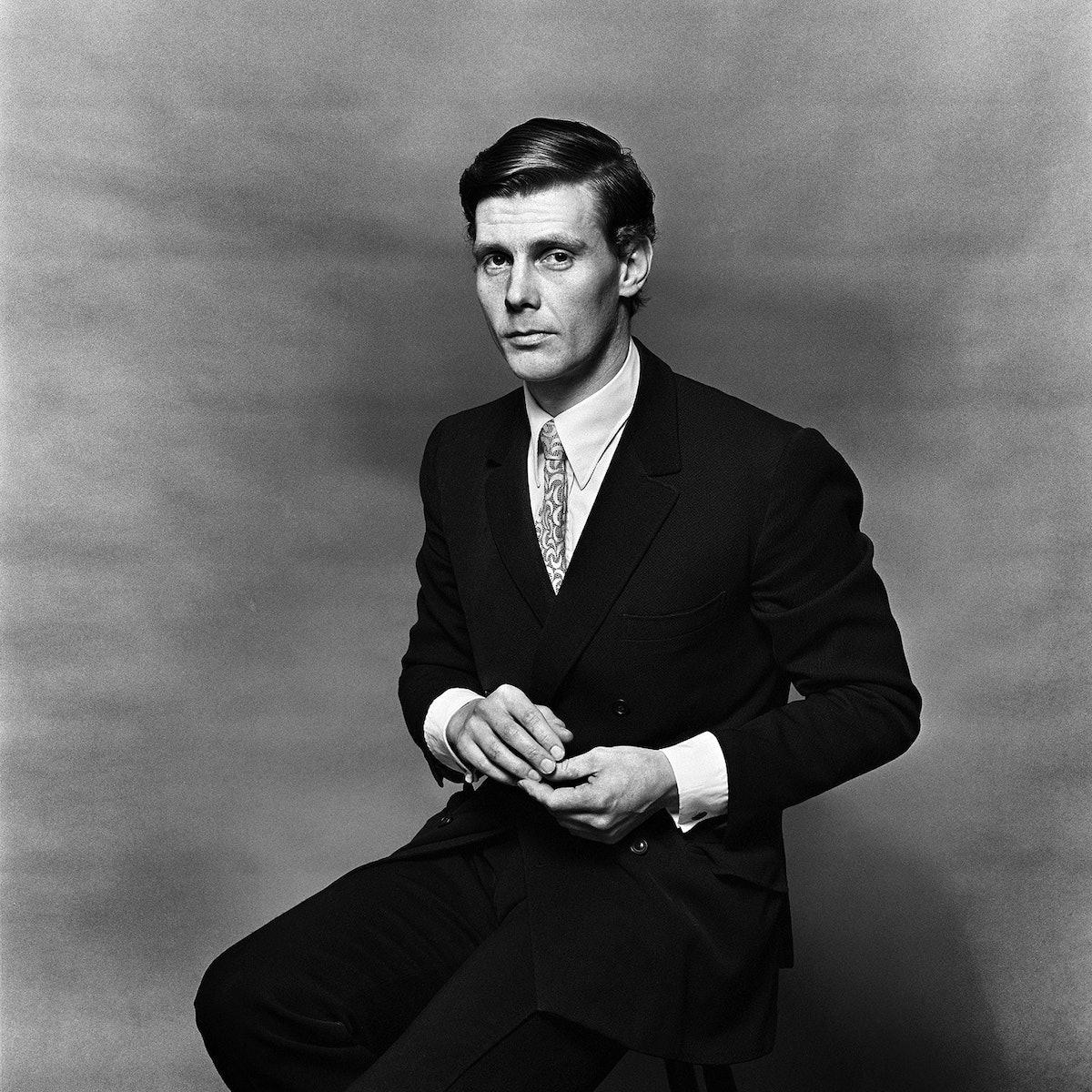 James Fox 1969 © Terence Donovan Archive.jpg