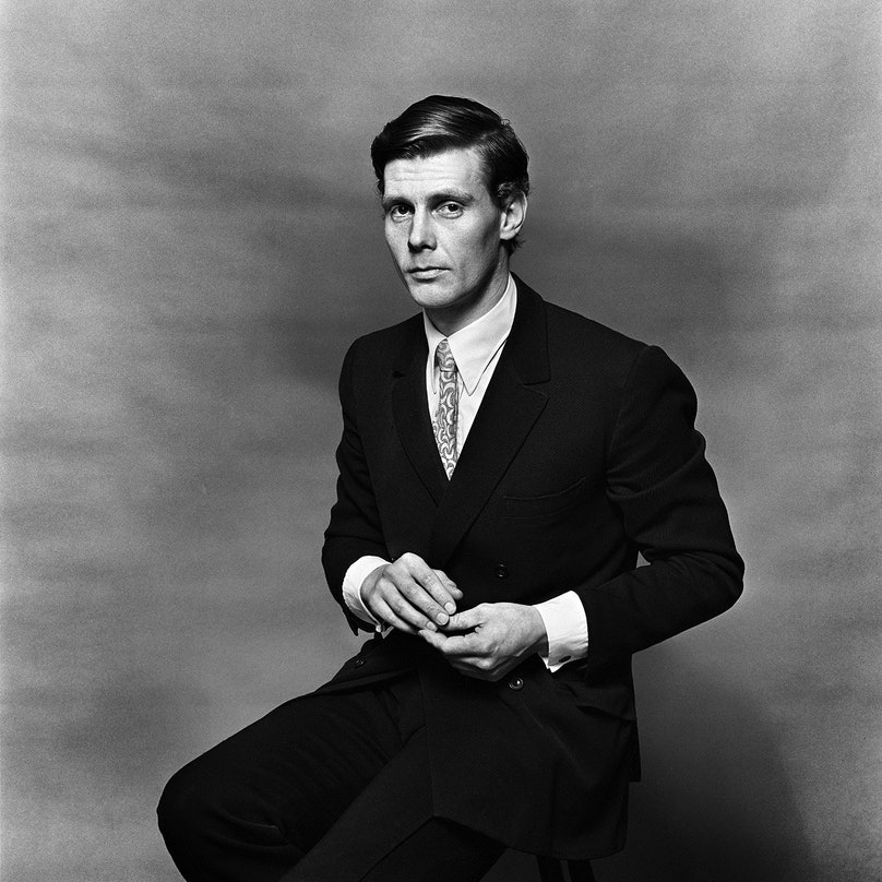 James Fox 1969 © Terence Donovan Archive.jpg