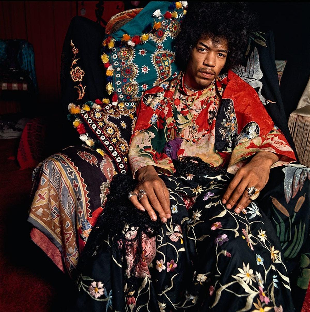 Jimi Hendrix © Terence Donovan Archive.jpg