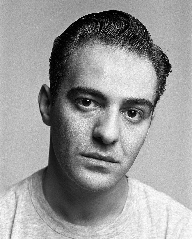 John Galliano 1989 © Terence Donovan Archive.jpg