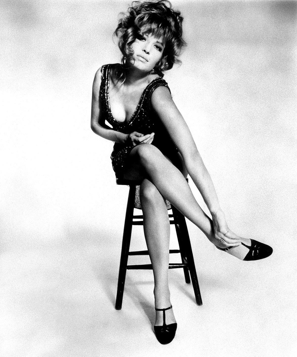 Monica Vitti 1967 © Terence Donovan Archive.jpg