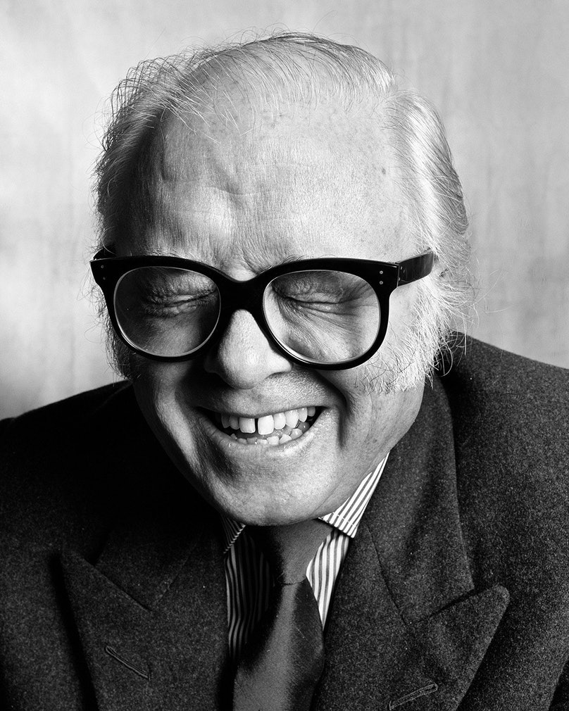 Richard Attenborough © Terence Donovan Archive.jpg