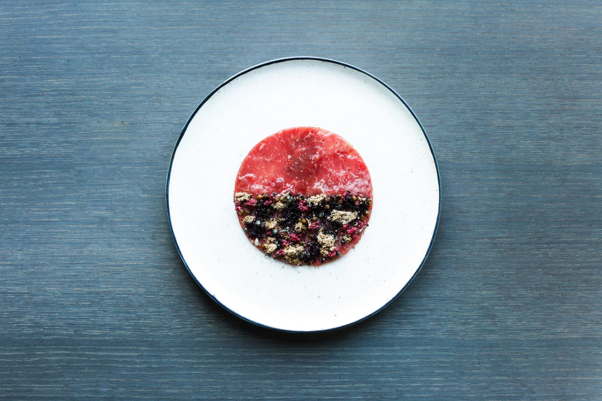 108 raw lamb with last year's pickles.jpg