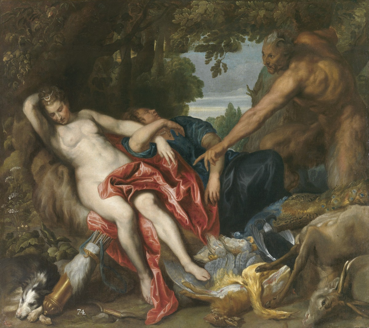 Diana and a Nymph Surprised by a Satyr.jpg