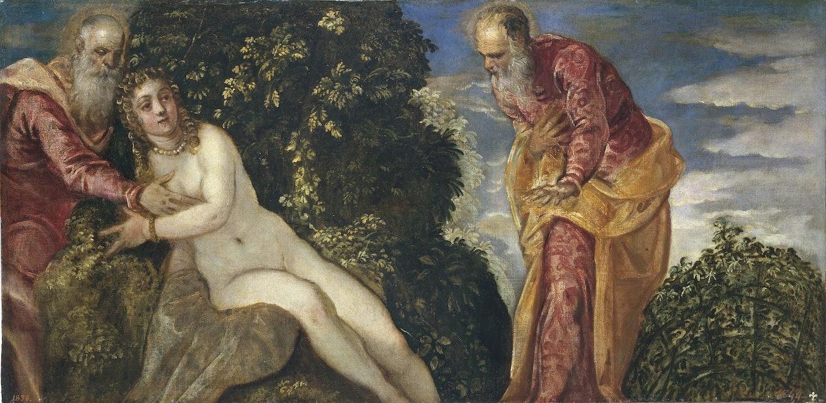 Susannah and the Elders-Jacopo Tintoretto.jpg