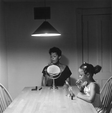 CMW90.002 Untitled (Woman and daughter with makeup) HR.jpg