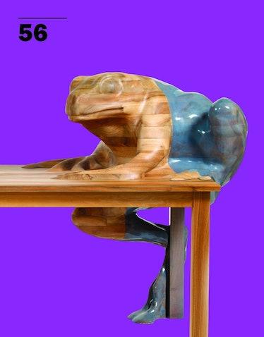 "Exposition 56 ""Natura Design Magistra"" Hella Jongerius - ©Courtesy Galerie kreo.jpg"