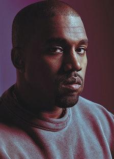 Royals - Kanye West - October 2016