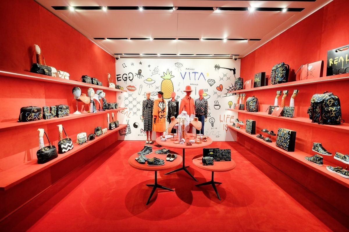 GucciGhost Event Set-up 1.JPG