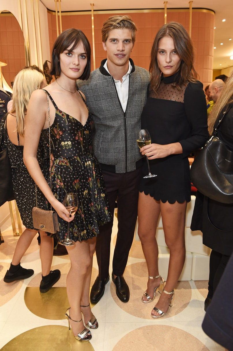 Sam Rollinson, Toby Huntington-Whiteley and Charlotte Wiggins.JPG
