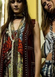 Roberto Cavalli SS17 | Portia Hunt for W Magazine 05.jpg