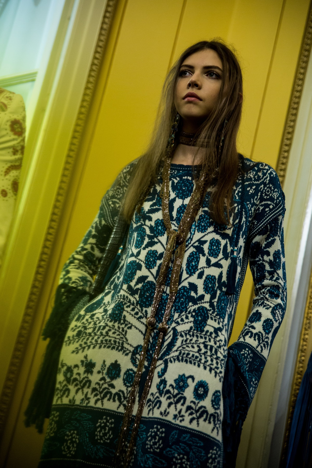 Roberto Cavalli SS17 | Portia Hunt for W Magazine 04.jpg