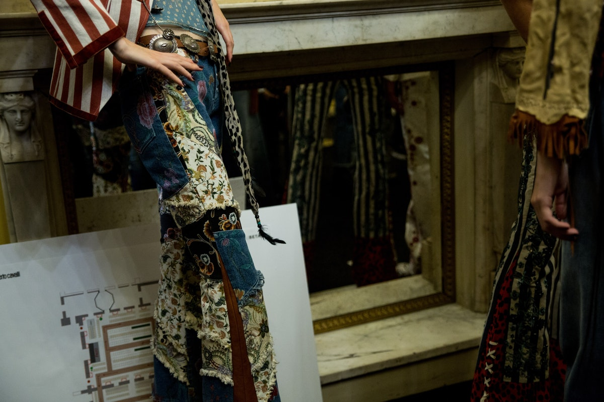 Roberto Cavalli SS17 | Portia Hunt for W Magazine 03.jpg