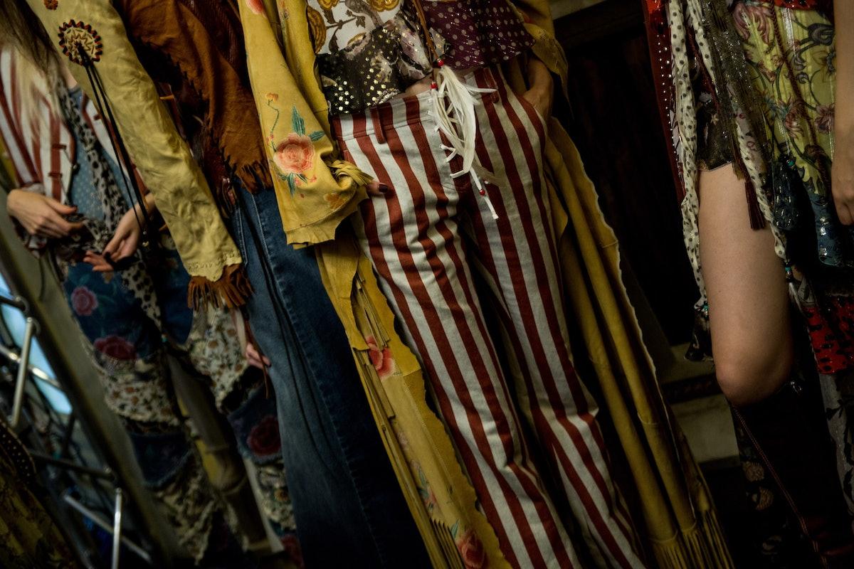 Roberto Cavalli SS17 | Portia Hunt for W Magazine 07.jpg