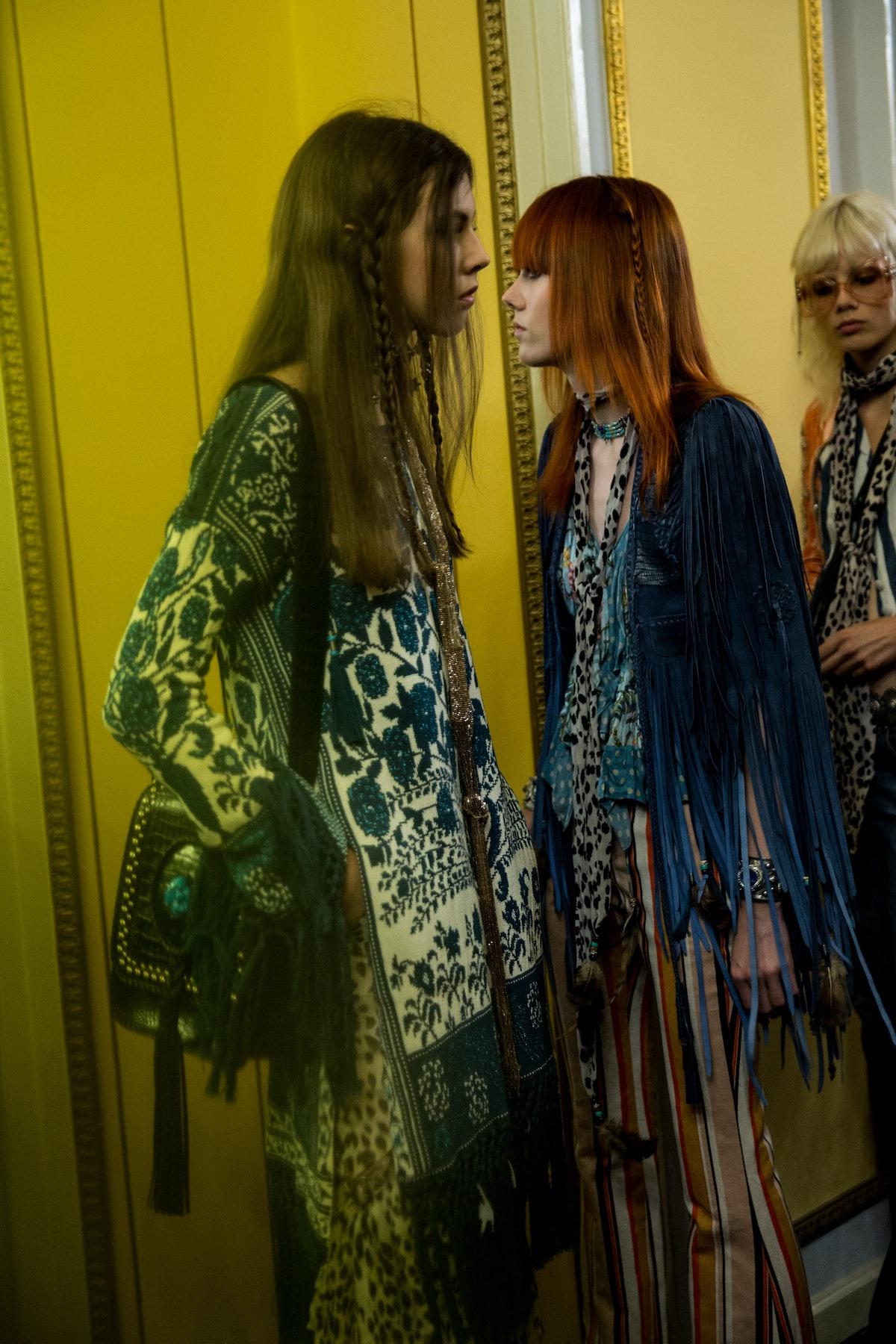 Roberto Cavalli SS17 | Portia Hunt for W Magazine 13.jpg