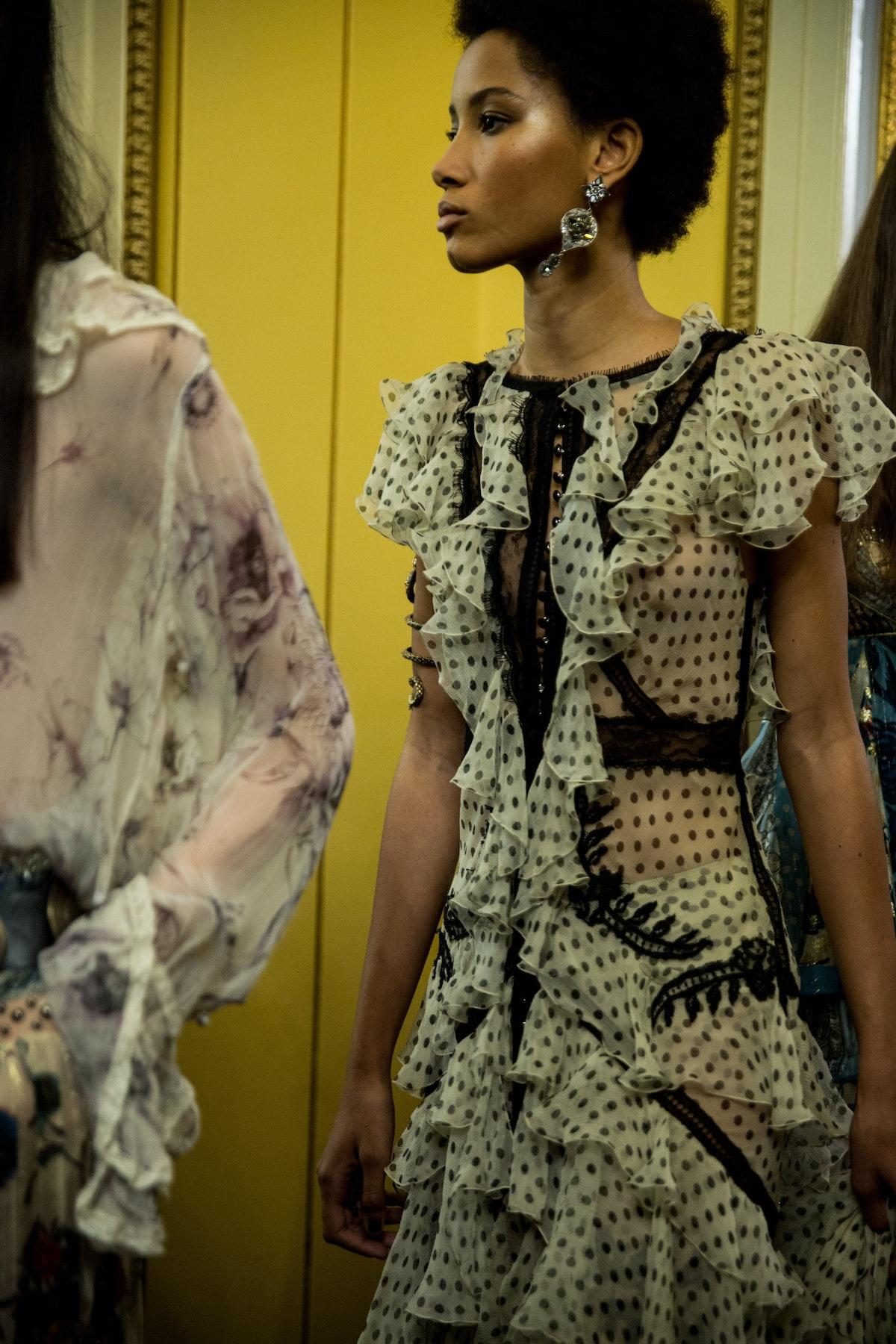Roberto Cavalli SS17 | Portia Hunt for W Magazine 17.jpg
