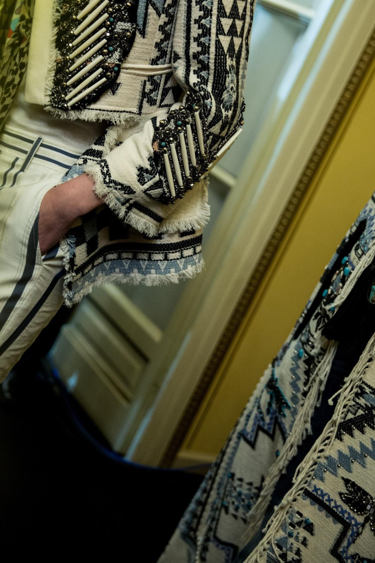 Roberto Cavalli SS17 | Portia Hunt for W Magazine 20.jpg