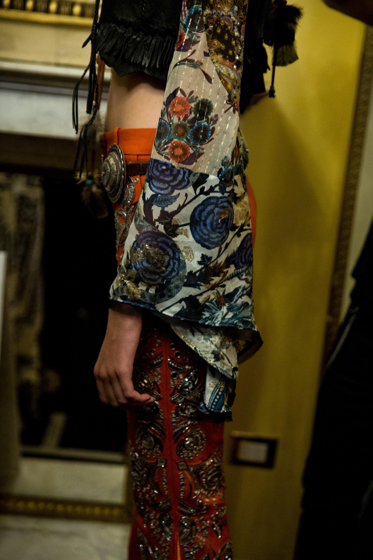 Roberto Cavalli SS17 | Portia Hunt for W Magazine 21.jpg