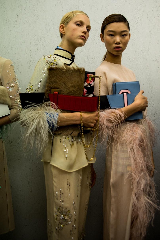 Prada SS17 | Portia Hunt for W Magazine 02.jpg