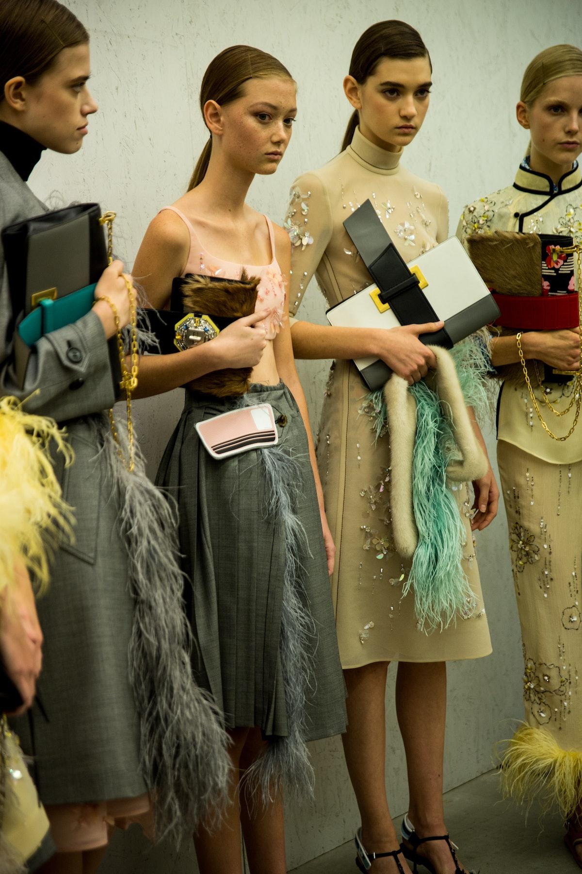 Prada SS17 | Portia Hunt for W Magazine 12.jpg