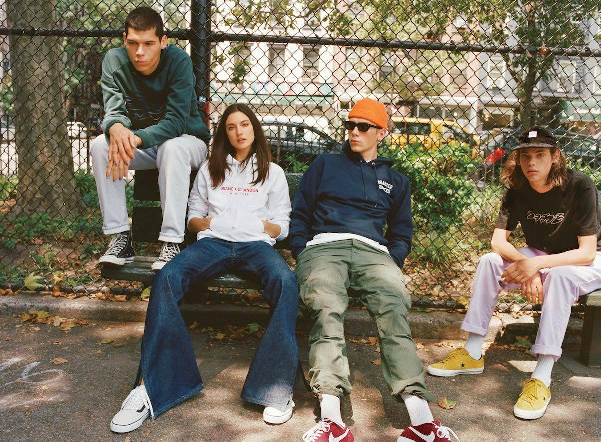 Skatewear - Board Members
