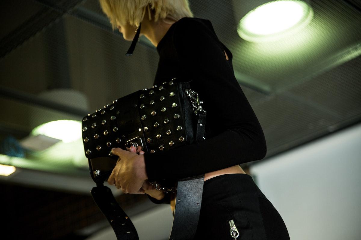 Versace SS17 | Portia Hunt for W Magazine 15.jpg