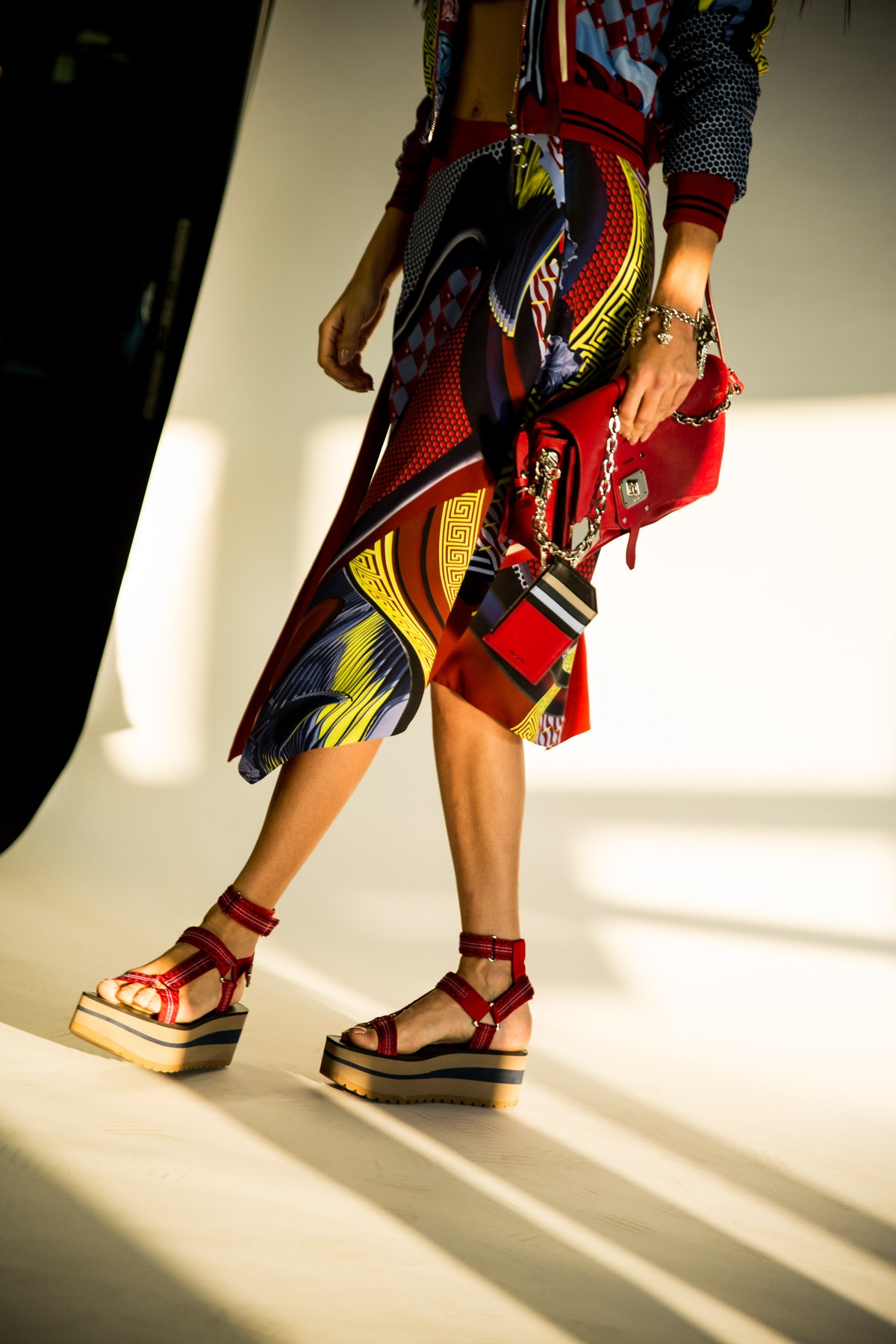 Versace SS17 | Portia Hunt for W Magazine 24.jpg