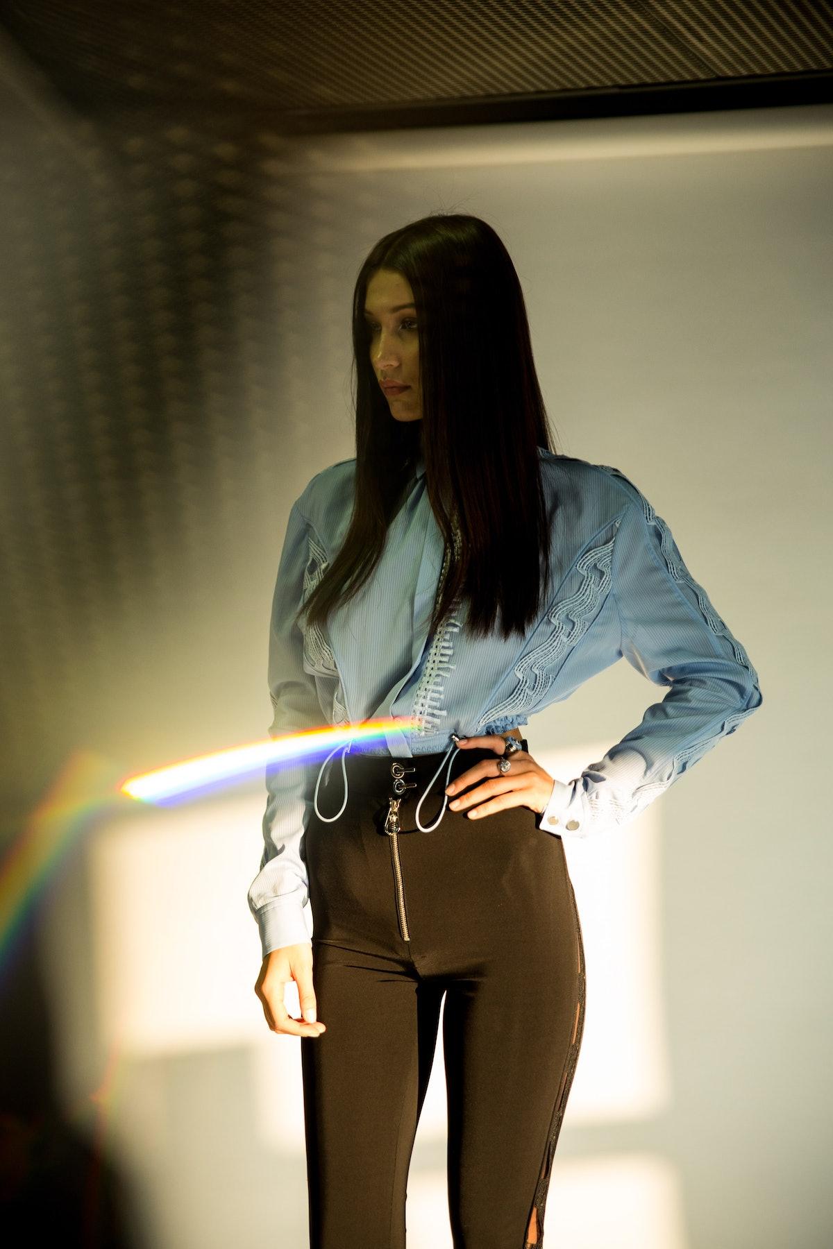 Versace SS17 | Portia Hunt for W Magazine 29.jpg
