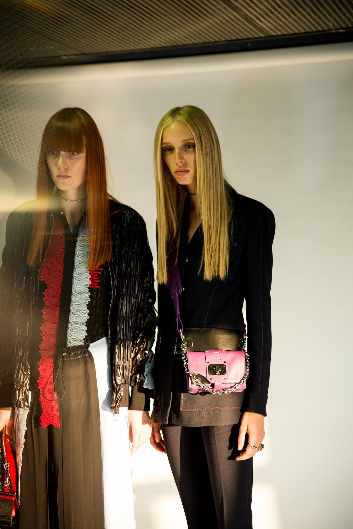 Versace SS17 | Portia Hunt for W Magazine 30.jpg