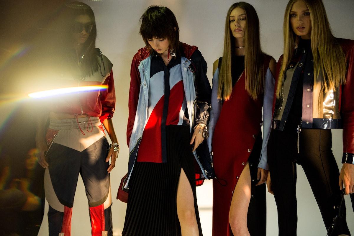 Versace SS17 | Portia Hunt for W Magazine 37.jpg