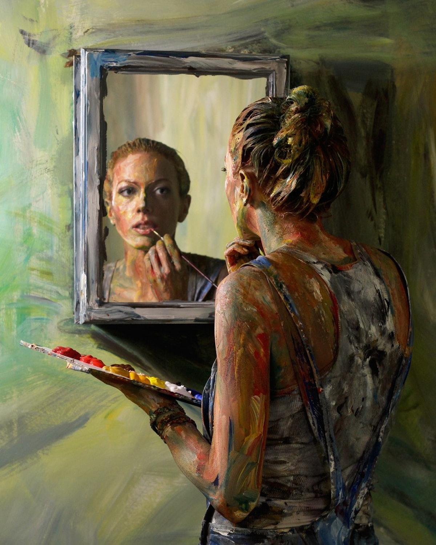 ALEXA MEADE - Portrait 1 - The Untitled Space - SELF REFLECTION exhibit.jpg