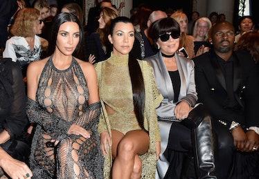 Kardashians at Balmain.jpg