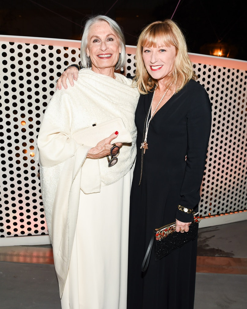 Susan Bay Nimoy and Cindy Sherman.jpg