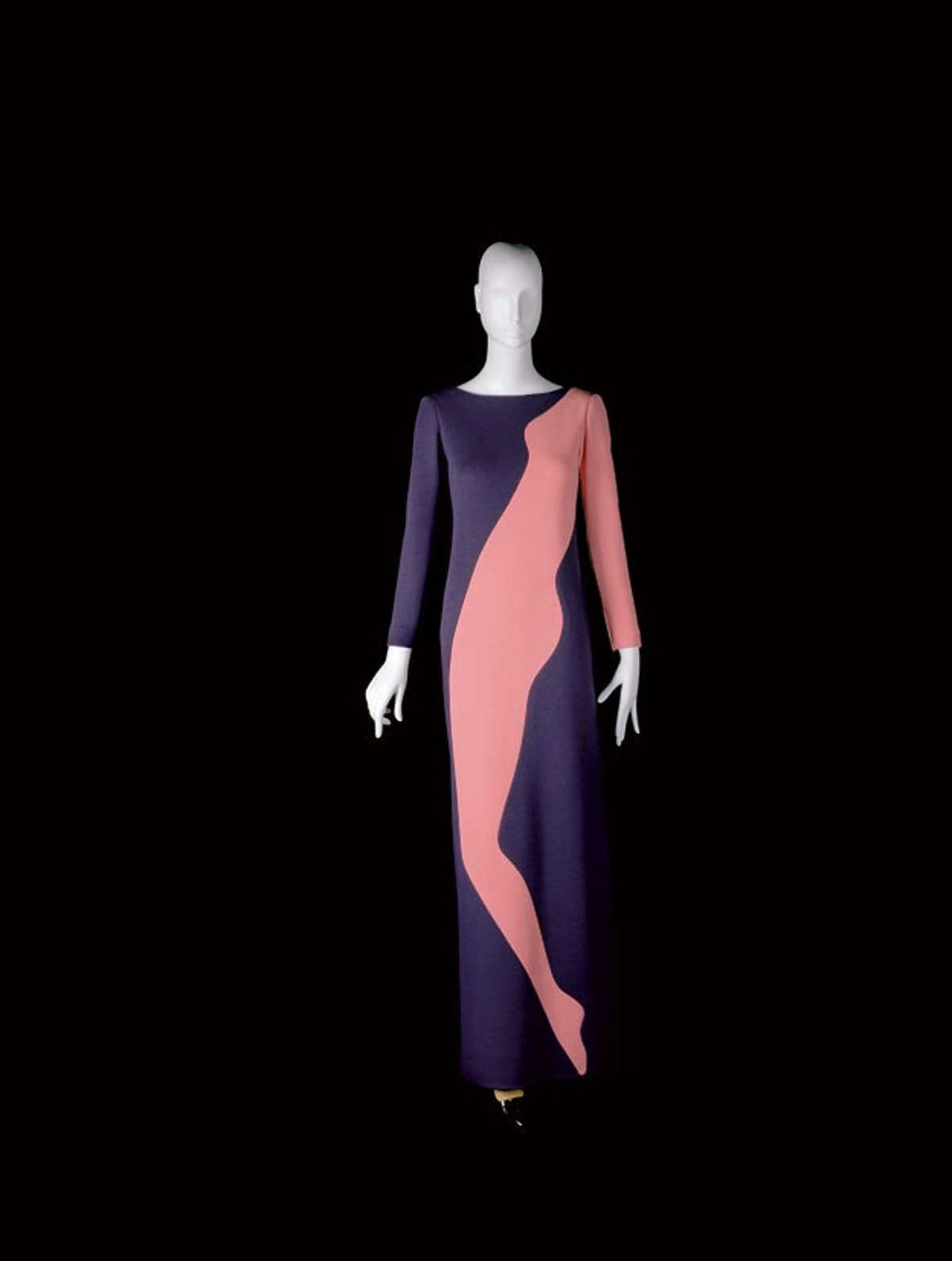 Evening-gown_homage-to-Tom-Wesselmann,-AW-66.jpg