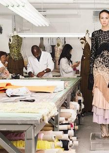 Fashion News - Gilles Mendel
