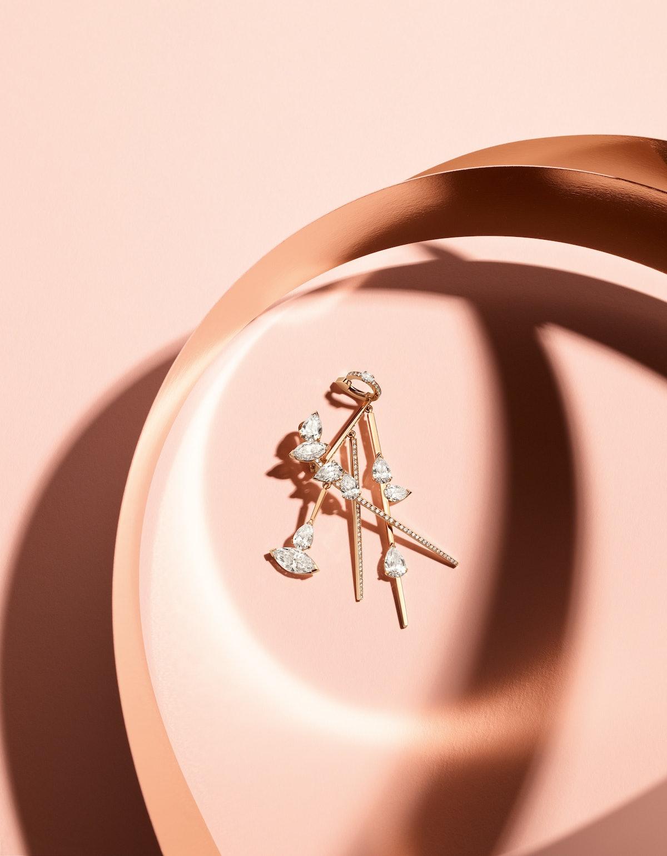 November Jewelry - Philippe Lacombe