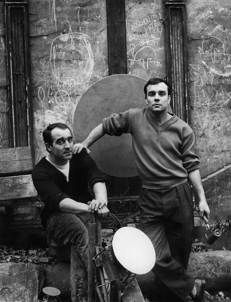 Jean Tinguely and Yves Klein.jpg