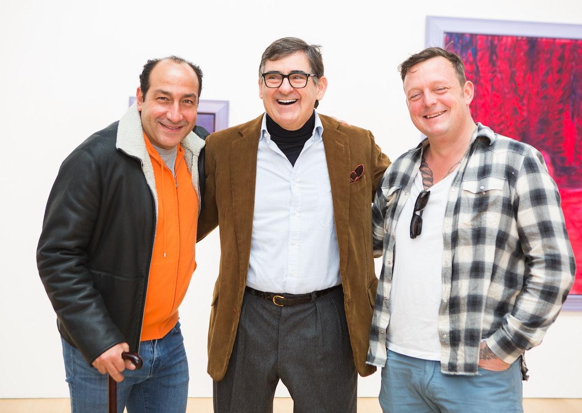 AlbertoMugrabi,PeterBrant,UrsFischer.jpg