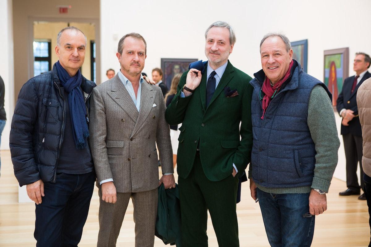 LawrenceLuhring,FrancoNoero,PierpaoloFalone,RolandAugustine.jpg