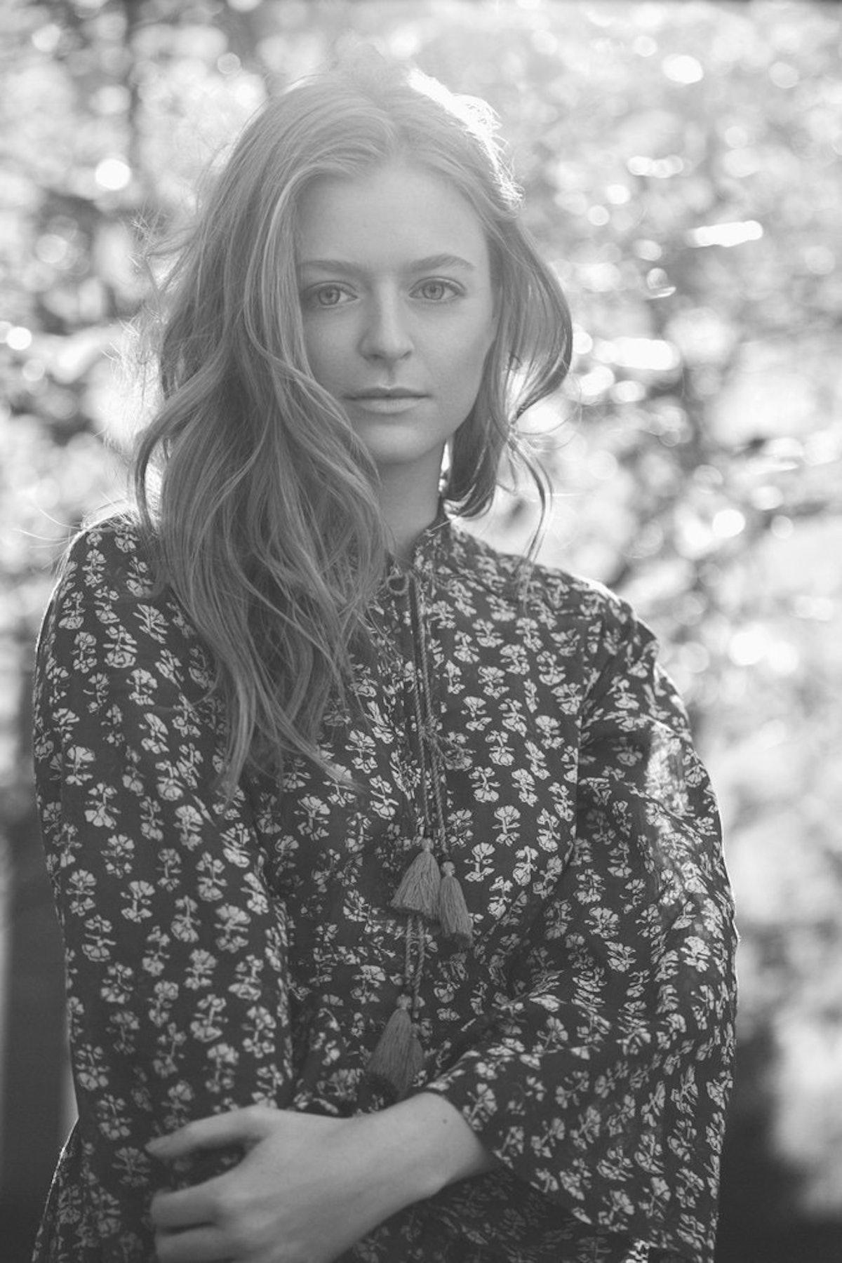 Anna wearing Doen.jpg