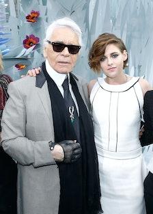 Karl and Kristen