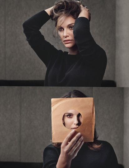 Best Performances 2017 - Natalie Portman