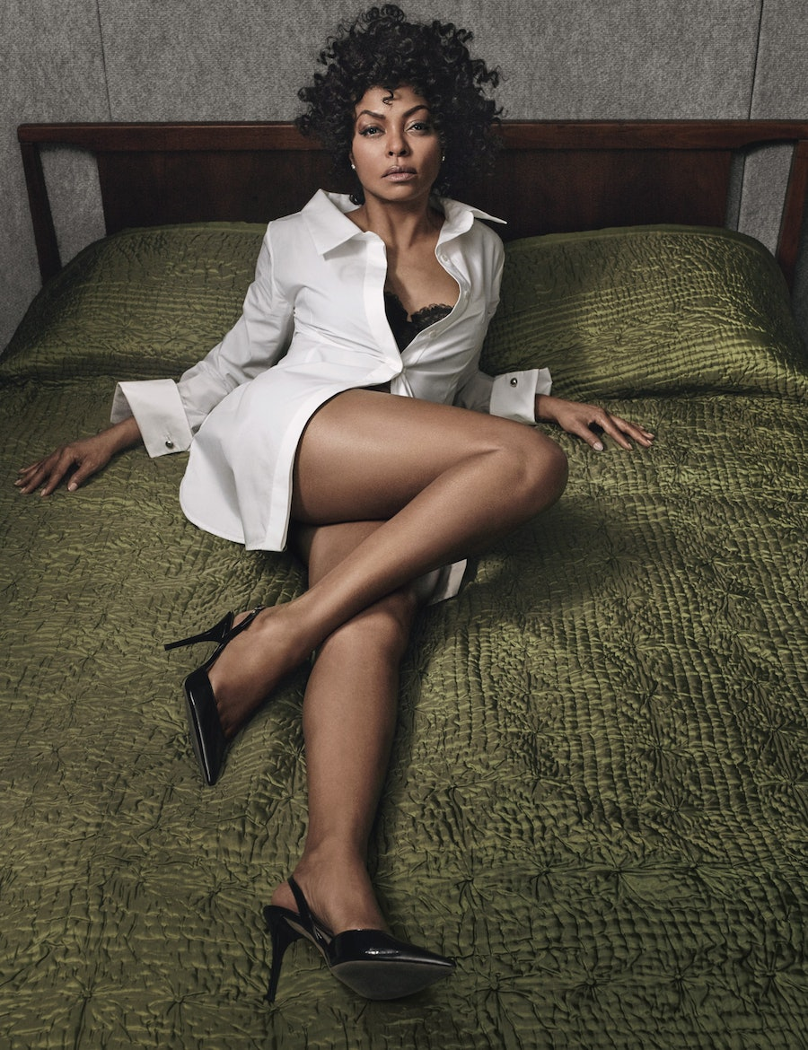 Best Performances 2017 - Taraji P. Henson