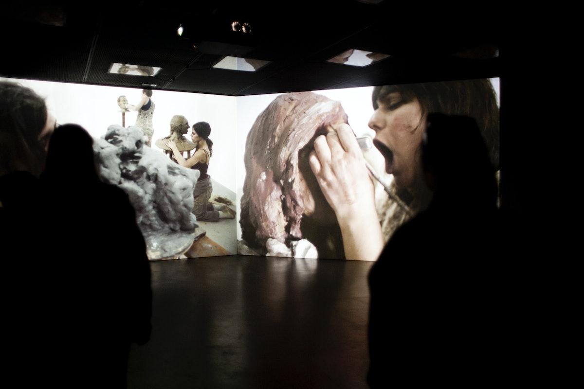 Il Palazzo Enciclopedico_Biennale Arte 2013