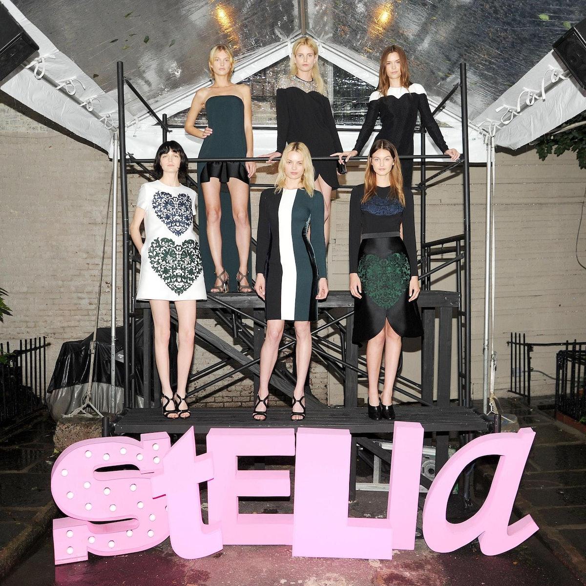 Stella McCartney Spring 2014 Presentation