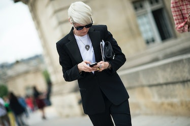 Paris Haute Couture Fall 2013: Day 1