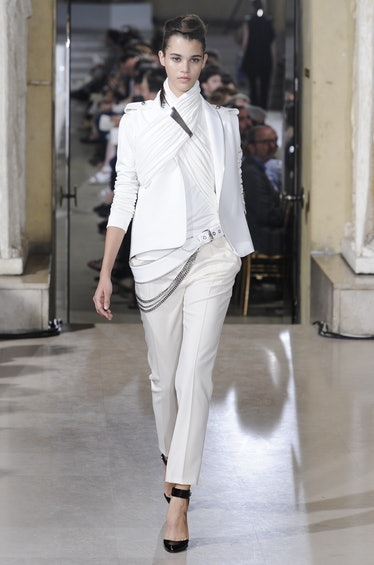 Bouchra Jarrar Couture Fall 2013