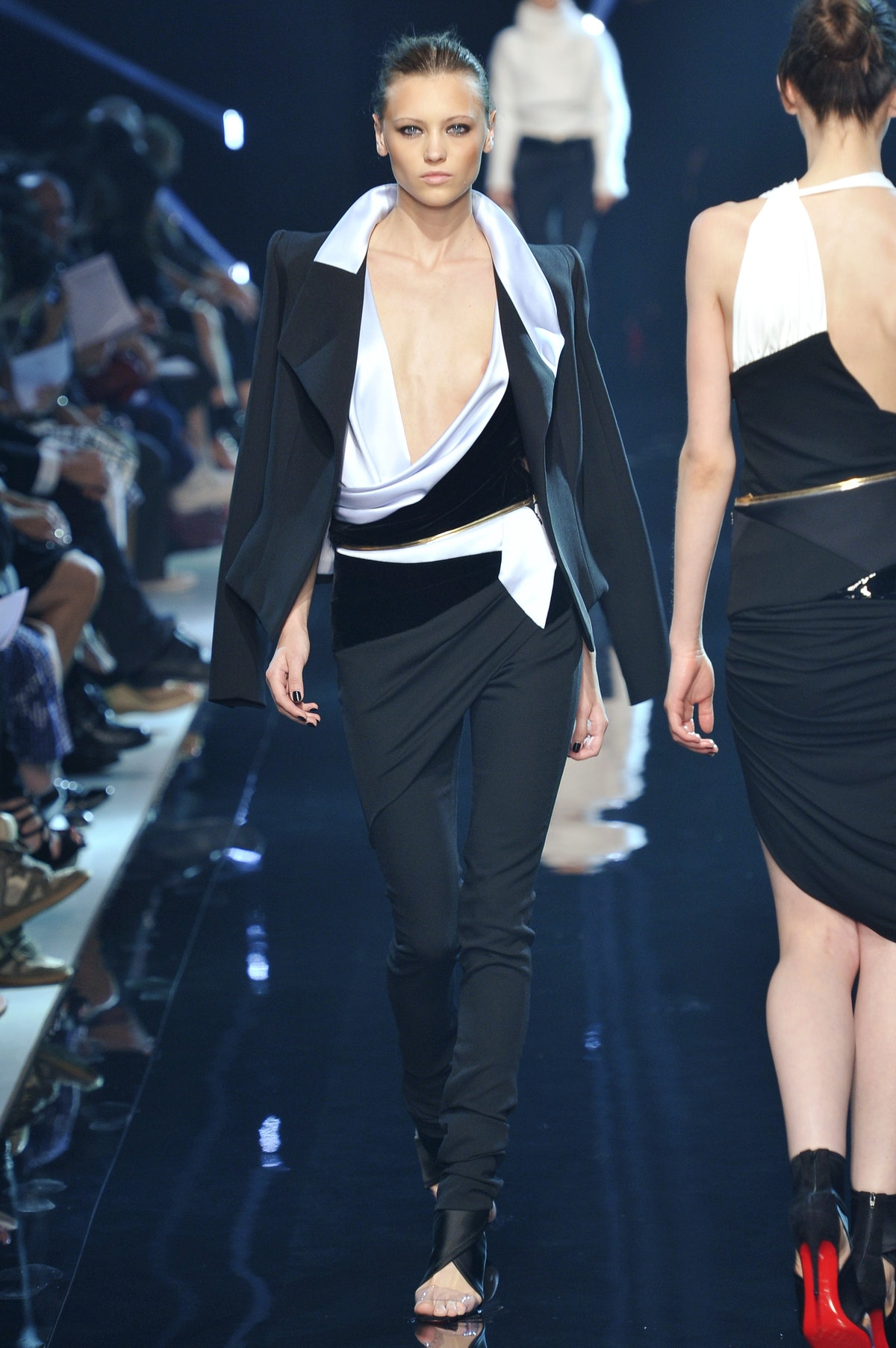 Alexandre Vauthier Couture Fall 2013