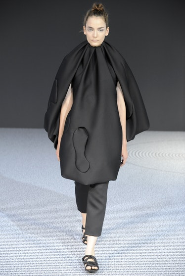Viktor & Rolf Couture Fall 2013